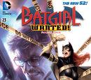 Batgirl (Volume 4) Issue 23