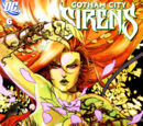 Gotham City Sirens Issue 6