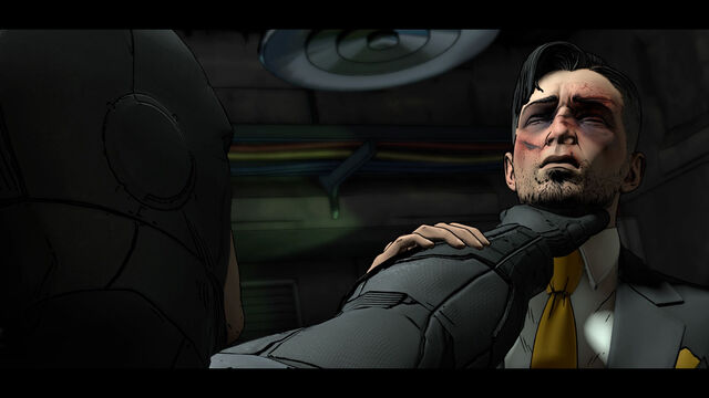 File:Batman defeats Penguin (Telltale).jpg