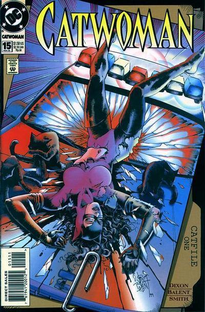 catwoman volume 2 issue 15 batman wiki fandom