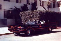 BatmobileParked