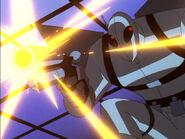 Fire Fly's Gun