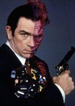 Two-Face Tommy Lee Jones