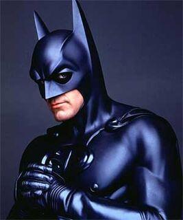 Batman GeorgecLOONEY