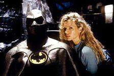 Batman-Vicki-Batcave