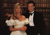 Vicki and Bruce