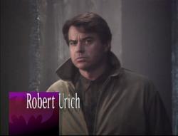 Robert Urich