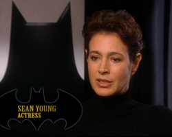 Sean Young Returns