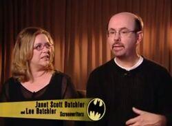 Batchers-screenwriters