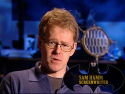 Sam Hamm