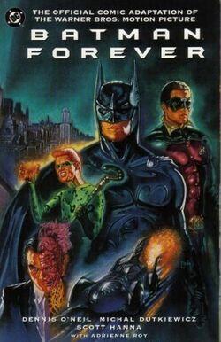 BatmanForever-comic