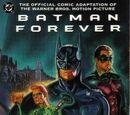 Batman Forever (comic adaptation)