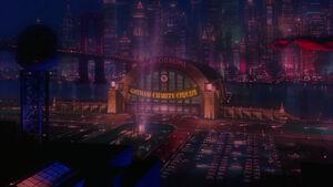 Hippodrome-Gotham