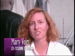 Mary Vogt