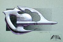 SilverGrapple