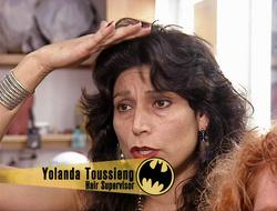 Yolanda Toussieng