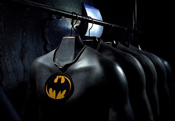 Image result for batcave bat suits