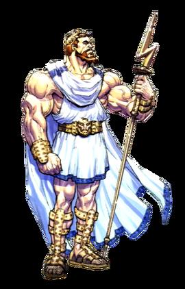 BAA-Zeus bio