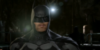 Batman: Arkham Origins skins
