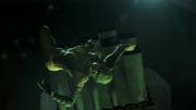 BAO-Copperhead acrobat