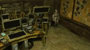 BAO-Bane lair