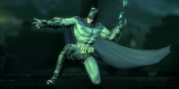 Batman: Arkham City skins