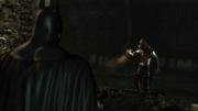 BAA-Scarecrow threat