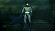 BAC-Batman Animated