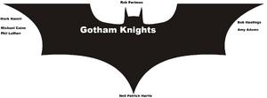 GothamKnights