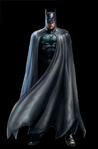 BatmanEarth2001