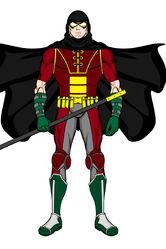 Robin (Bluemetrox)