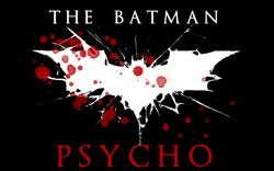 The Batman Season 3 Psycho