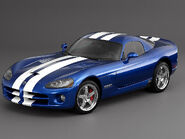 2006 dodge viper srt-10 2dr coupe-pic-62755