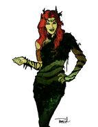 Poison ivy by tsbranch-d5o7jx2