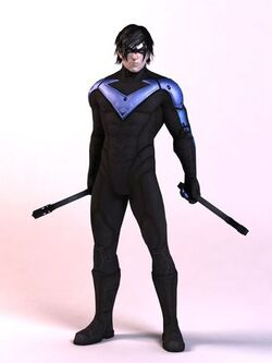 Nightwing (DO)