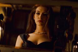 Selina Kyle (The Dark Knight Legacy)
