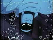 BaC 37 - Batman in a Water Tank