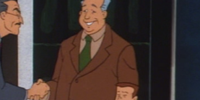 Councilman Frye