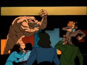 FoC II 54 - Clayface and Daggett