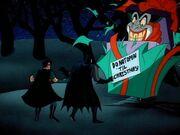 CWtJ 56 - Joker's Gift