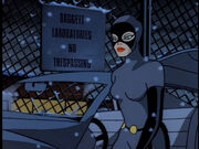 CSF 32 - Catwoman