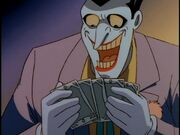 AGI 70 - Joker