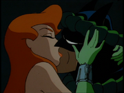 PP 51 - Batman and Ivy kiss