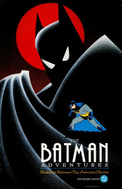 BatmanAdventuresPoster