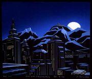 Gotham City Production