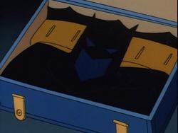 SSBW 15 - Batsuit
