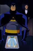 TLF 17 - Batman and Alfred