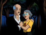 EY 46 - Alfred and Maggie
