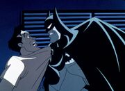 Arthur Batman