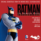 Batman The Animated Series Origninal Soundtrack, Vol 1
